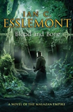 Ian Cameron Esslemont Blood and Bone