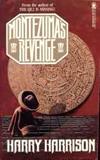 Harry Harrison Tony Hawkin 1. Montezuma's Revenge 2. Queen Victoria's Revenge