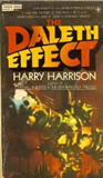 SFF book reviews Harry Harrison The Daleth Effect