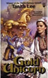 book review tanith lee tanaquil gold unicorn
