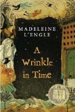 Madeleine L'Engle Time Quintet 1. A Wrinkle in Time (1962) 2. A Wind in the Door (1973) 3. A Swiftly Tilting Planet (1978) 4. Many Waters (1986) 5. An Acceptable Time (1989)