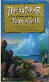 mary gentle a hawk in silver review