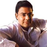 Ashok K Banker fantasy author Ramayana