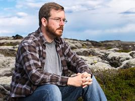 Snorri Kristjansson