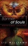 Liz Williams Banner of Souls