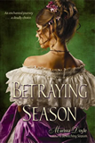 fantasy book review Marissa Doyle The Leland Sisters 1. Bewitching Season 2. Betraying Season