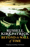 Russell Kirkpatrick Husk 1. Path of Revenge 2. Dark Heart 3. Beyond the Wall of Time