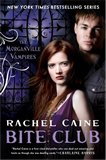 Rachel Caine Morganville Vampires review 1. Glass Houses 2. The Dead Girl's Dance 3. Midnight Alley 4. Feast of Fools 5. Lord of Misrule 6. Carpe Corpus 7. Fade Out 8. Kiss of Death 9. Ghost Town 10. Bite Club