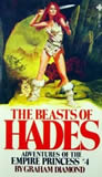 the adventures of the empire princess graham diamond review the beasts of hades
