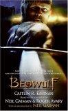 book review Caitlín R. Kiernan Beowulf Neil Gaiman
