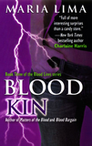 urban fantasy book reviews Maria Lima Blood Lines 1. Matters of the Blood 2. Blood Bargain 3. Blood Kin 4. Blood Heat