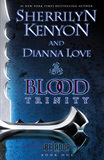 Sherrilyn Kenyon and Dianna Love Belador 1. Blood Trinity