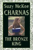 Suzy McKee Charnas review Sorcery Hall 1. The Bronze King 2. The Silver Glove 3. The Golden Thread