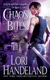 Lori Handeland The Phoenix Chronicles 1. Any Given Doomsday 2. Doomsday Can Wait 3. Apocalypse Happens 4. Chaos Bites