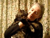 Cherith Baldry fantasy author