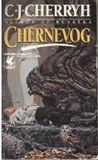 C.J. Cherryh fantasy book reviews Rusalka: 1. Rusalka 2. Chernevog 3. Yvgenie