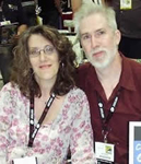 Clay & Susan Griffith