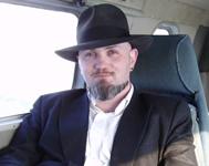 book review David Devereux fantasy author Pages of Pain
