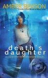 urban fantasy book reviews Amber Benson Calliope Reaper-Jones 1. Death's Daughter 2. Cat's Claw