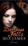 YA fantasy book reviews Mia James Ravenwood 1. By Midnight 2. Darkness Falls