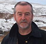 David Almond