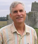 fantasy author David Drake