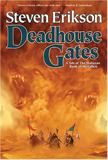 book review Steven Erikson Malazan Deadhouse Gates