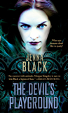 Jenna Black Morgan Kingsley Exorcist review 1. The Devil Inside 2. The Devil You Know 3. The Devil's Due 4. Speak of the Devil 5. The Devil's Playground