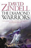 book review David Zindell The Diamond Warriors