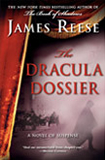 James Reese fantasy book review The Dracula Dossier