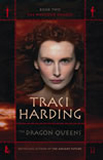 Traci Harding Mystique 1. Gene of Isis 2. The Dragon Queen 3. The Black Madonna