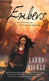 urban fantasy book reviews Laura Bickle 1. Embers 2. Sparks