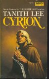 book review tanith lee cyrion