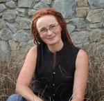 fantasy author Emily Gee