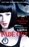 Rachel Caine Morganville Vampires review 1. Glass Houses 2. The Dead Girl's Dance 3. Midnight Alley 4. Feast of Fools 5. Lord of Misrule 6. Carpe Corpus 7. Fade Out 8. Kiss of Death