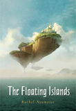 YA fantasy book reviews Rachel Neumeier The Floating Islands