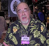 Gary Gygax fantasy author greyhawk dungeons and dragons dangerous journeys March 4, 2008