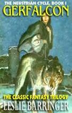 Leslie Barringer Neustrian Cycle GerfalconJoris of the Rock Shy Leopardess