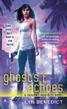 Lyn Benedict Shadows Inquiries 1. Sins & Shadows 2. Ghosts & Echoes