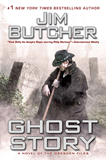 Jim Butcher The Dresden Files Turn Coat 11 12. Changes 13. Ghost Story