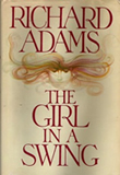 fantasy book reviews The Girl in a Swing Richard Adams