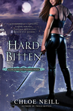 urban fantasy book review Chloe Neill Chicagoland Vampires 1. Some Girls Bite (2009) 2. Friday Night Bites 3. Twice Bitten 4. Hard Bitten