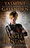 Yasmine Galenorn Sisters of the Moon 1. Witchling 2. Changeling 3. Darkling 4. Dragon Wytch 5. Night Huntress (2009) 6. Demon Mistress (2009) 7. Bone Magic 8. Harvest Hunting 9. Blood Wyne