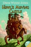 diana wynne jones howl's castle howl's moving castle review