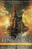 N.K. Jemisin The Inheritance Trilogy The Hundred Thousand Kingdoms