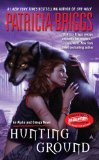 book review Patricia Briggs Anna and Charles Alpha and Omega 1: Cry Wolf 2. Hunting Ground