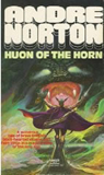 fantasy book review Andre Norton Huon of the Horn