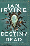 Ian Irvine The Song of the Tears: 1. The Fate of the Fallen 2. The Curse on the Chosen 3. The Destiny of the Dead
