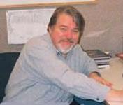 James M Ward