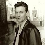 James Barclay fantasy author